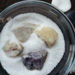 Čišćenje solju