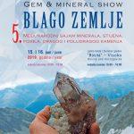 GEM & MINERAL SHOW – BLAGO ZEMLJE 5